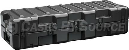 AL4714-0505 Roto Molded Single Lid Hardigg Case
