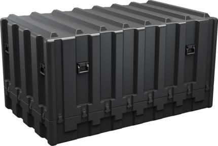 BL9053-1035 Roto Molded Single Lid Hardigg Case