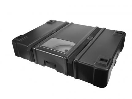 Wheeled Tradeshow Panel Case