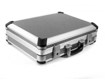 Exclusive Aluminum frame Case