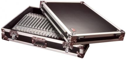 Rolling ATA Industrial Case.