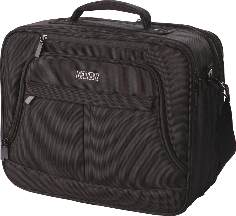 Checkpoint Friendly Laptop Amp Projector Carry Bag Gav