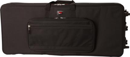Lightweight Low Profile Utility Case with Wheels