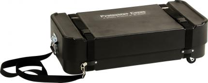 Molded PE Utility Accessory Case; Super Ultra Compact