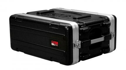 4U Gator Shallow Rack Case (14 RD)