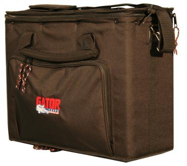 4U Rigid Rack Bag