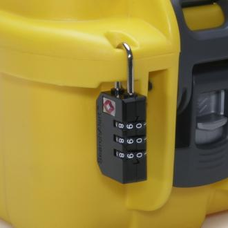Nanuk TSA Combination Padlock