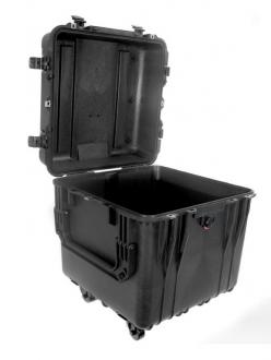 Pelican 0340 Wheeled Watertight Cube Case