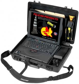 Pelican 1490 Medium Watertight Case