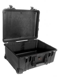 Pelican 1560 Recessed Wheeled Watertight Case