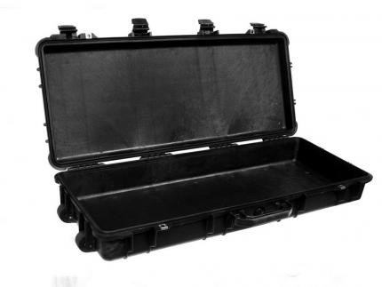 Pelican 1700 Recessed Wheeled Long Watertight Case