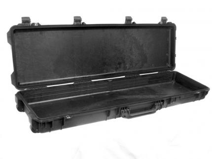 Pelican 1720 Recessed Wheeled Long Watertight Case