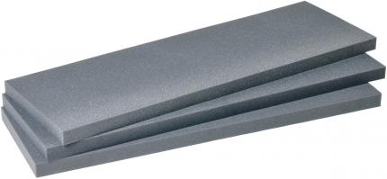 Pelican 1720 Replacement Foam Set (3 pc.)