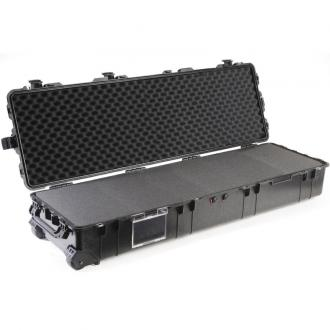 Pelican 1770 Recessed Wheeled Watertight Transport Case