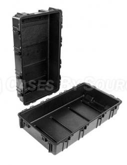Pelican 1780 Recessed Wheeled Watertight Case