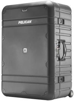 "Pelican 27"" Elite Vacationer Luggage with Enhanced Travel System"
