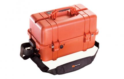 Pelican 1460 Watertight EMS Case