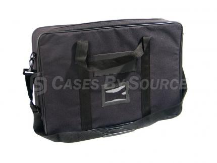 Soft Case with Padded Lid - Economy Series