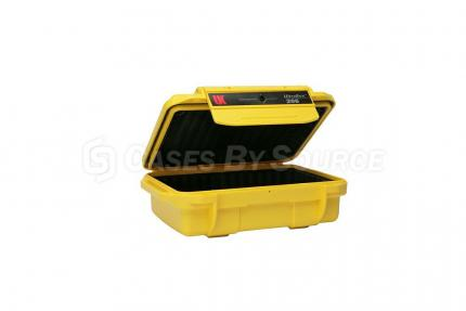VersaCase Waterproof 206 UltraBox Yellow with Liner