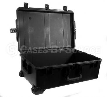 Pelican Storm iM2950 Watertight Recessed Wheeled Case