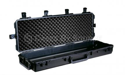 Pelican Storm iM3200 Watertight Recessed Wheeled Long Case