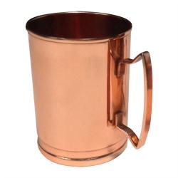 14 oz Copper Moscow Mule Cup - Case of 12
