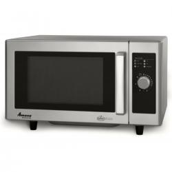 Amana RMS-10D Light Duty Dial Commercial Microwave
