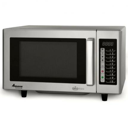 Amana RMS-10T Light Duty Touch Pad Commercial Microwave