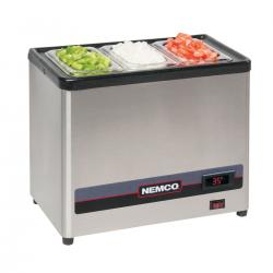 Nemco 9020 Cold Condiment Chiller