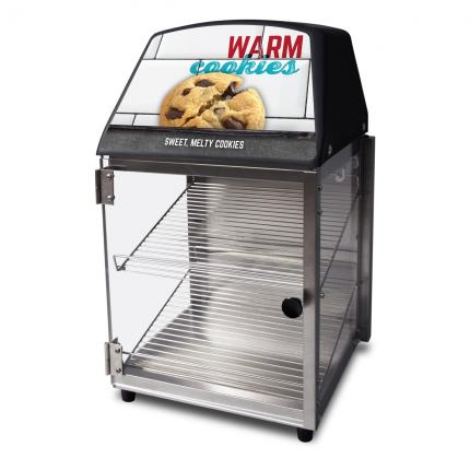 """Gourmet Cafe"" Warm Cookies Compact Warmer"