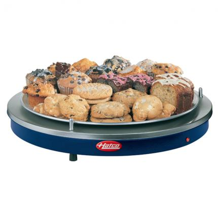 Hatco GRSR-17 Portable Round Heat Shelves