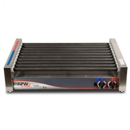 Large APW Roller Grill