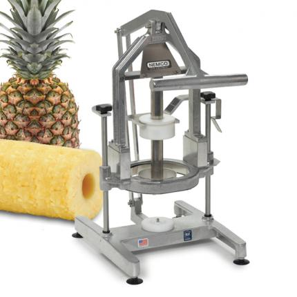 Nemco Easy Pineapple Corer/Peeler