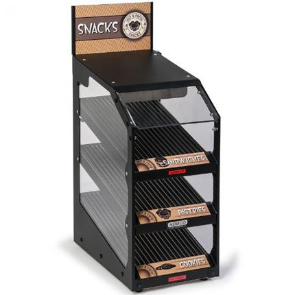 Nemco Grab 'n Go 6655 Food Merchandiser