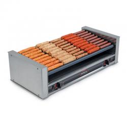 Nemco Slanted Hot Dog Roller Grills