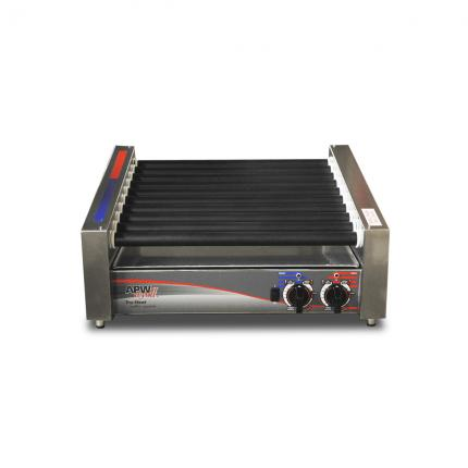 Small APW Roller Grill