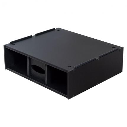 Tissue Box Base for Bakery Case - Wide Countertop