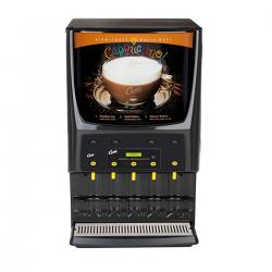 Wilbur Curtis PCGT 5 Station G3 Series Cappuccino Dispenser