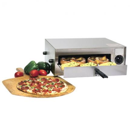 Wisco 412-8NCT Pizza Oven