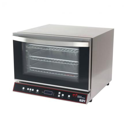 Wisco 621 Convection Oven