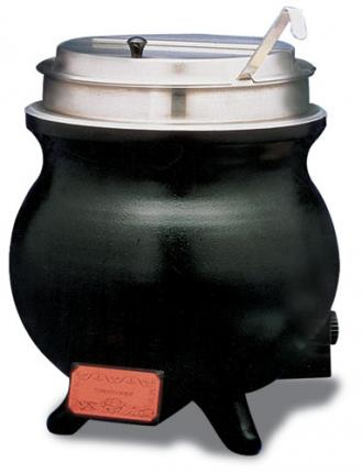 APW Wyott Classic Insulated Kettle Cooker/Warmer