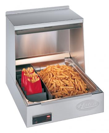 Hatco GRFHS-21 GLO-RAY Portable Fry Holding Station