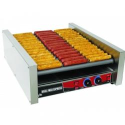 Star Slanted Hot Dog Roller Grill