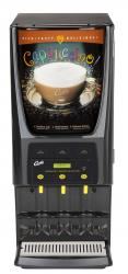 Wilbur Curtis PCGT 3 Station G3 Series Cappuccino Dispenser