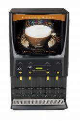 Wilbur Curtis PCGT 4 Station G3 Series Cappuccino Dispenser