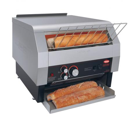 Hatco Extra Large Toast-Qwik Horizontal Conveyor Toasters